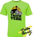 Youth Truck Yeah!