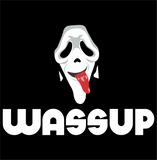 Mens Wassup Long Sleeve