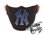 Yankee Pride Face Mask