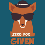 Ladies Zero Fox Given