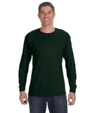 G540 - Gildan Adult Heavy Cotton Long Sleeve Tee