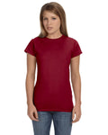 G640L - Gildan Ladies Softstyle Fitted Tee