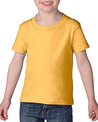 G645P - Gildan Softstyle Toddler Tee