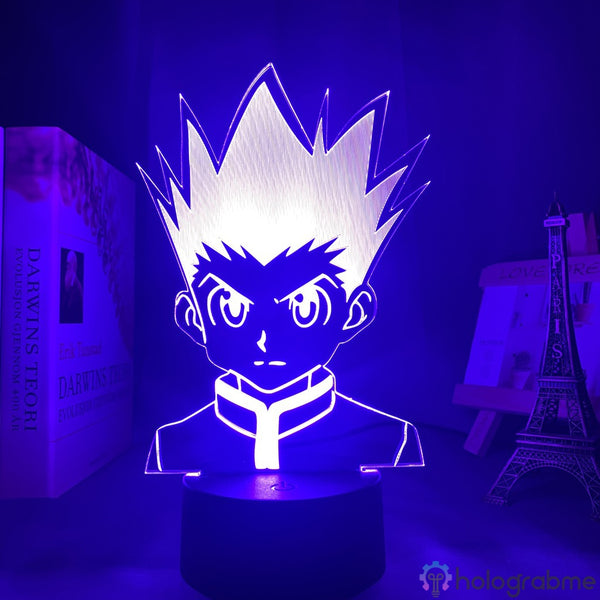 Lampe Hunter x Hunter Gon Freecs