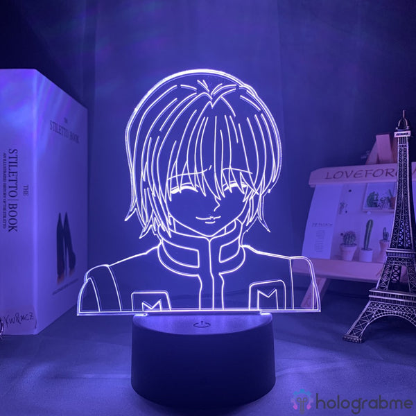 Lampe Hunter x Hunter Kurapika