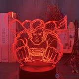 Lampe DC Comics Superman 1978