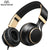 Sound Intone I58 Wired Headphone with Microphone Earphones for Phones Foldable Headsets with Strong Bass AUX Cable for Computer