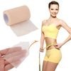 6cm*2.5m Feet Nude Foam Medical Therapy Sports Tape Bandage Body Slim fast weight loss slimming products to lose weight*$