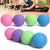 Lacrosse Massage Yoga Balls Mobility Myofascial Trigger Point Release Body Ball-P101