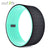 ABS Yoga Wheel Pilates Magic Circle Yoga Ring Home Slimming Fitness Equipment for Waist Shape Bodybuilding 2016 NEW Arrival
