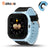 Kids GPS Smart Watch Q528 with Lighting Touch Smartwatch Phone with sim card Location SOS Call Anti lost Baby Wristwatch