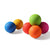 Exercise Sports Yoga Balls Relax Relieve Fatigue Tools Gym Crossfit Fitness Massage Lacrosse Therapy Trigger Release Body Ball
