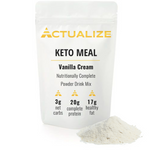 keto meal replacement shake vanilla, keto meal replacement vanilla