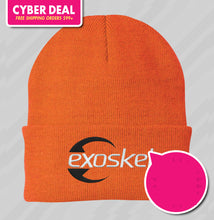 Premium Knit Beanie With Cuff (KA Tiger Logo Included)