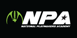 National Playmakers Academy & Race to 36