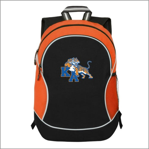 KA Official Backpack (Orange)