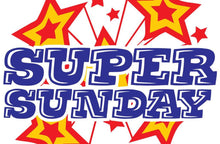 Super Sunday Showcase. Support Top Scholars & Top Athletes