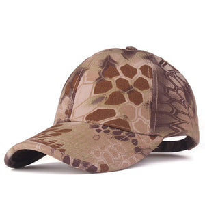 Xthree camouflage baseball cap army hat snapback Hat for men Cap gorra casquette dad hat Wholesale