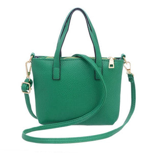2016 Fashion Women Totes Womens Shoulder  Bags Handbag Womens Small Tote  bolsa feminina para mujer #25