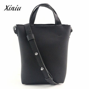 Xiniu Bags Women Shoulder Bag Casual Tote Fashion Messenger Handbag Women  Large Tote Ladies Purse Bao Bao