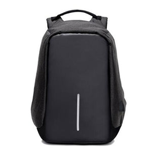 High Quality Third Generation USB Charge Anti Theft Oxford Women Backpacks Men Laptop Backpack Waterproof Travel Back Pack Bags