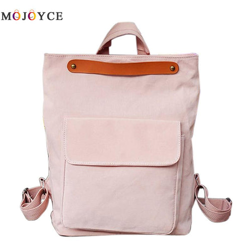 New 2017 Women Girls Backpack USB Charging Canvas Backpacks School Bags For Teenagers Girl mochila feminina Students Satchel