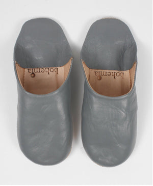 Bohemia - Moroccan Leather Slippers