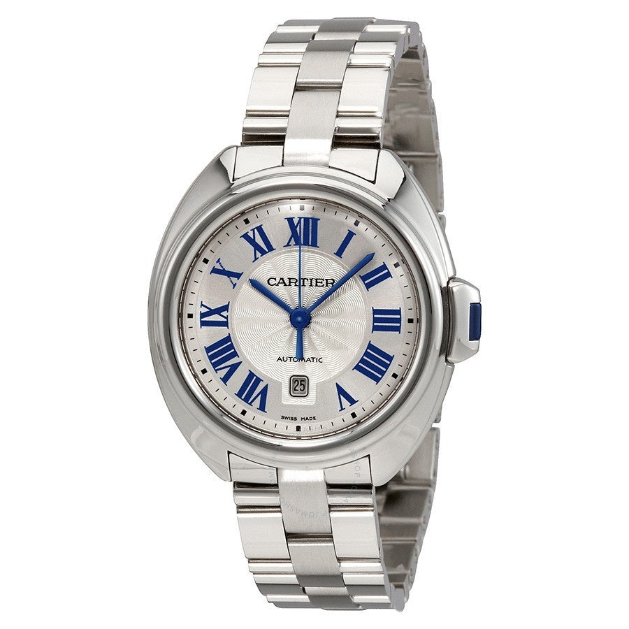 Cartier WSCL0005 Cle 31MM Women's Automatic Stainless Steel