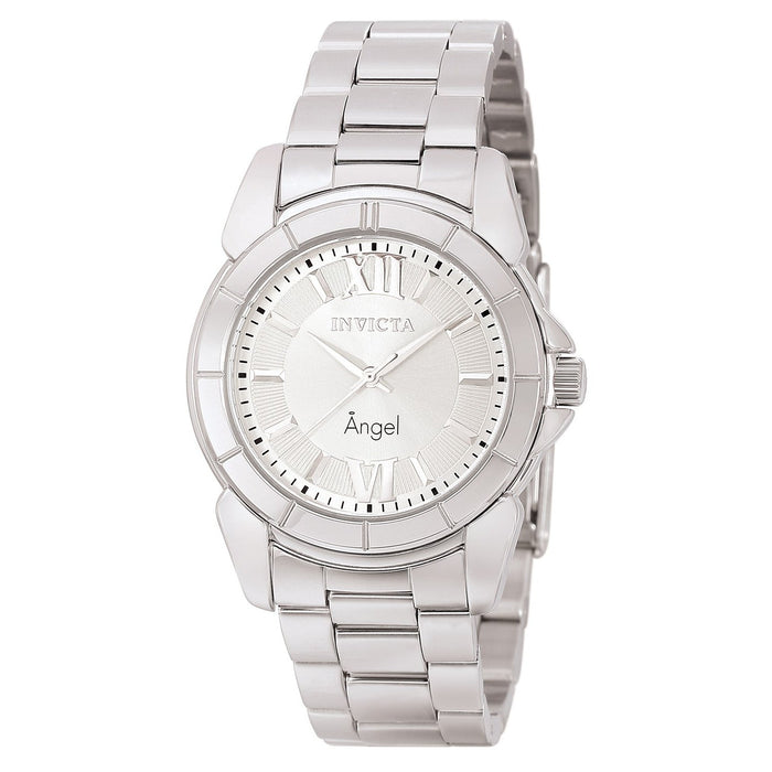 Invicta Women's 0457 Angel Stainless Steel Watch