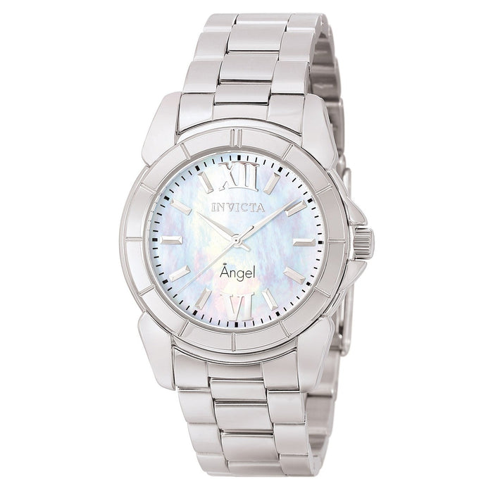 Invicta Women's 0458 Angel Stainless Steel Watch
