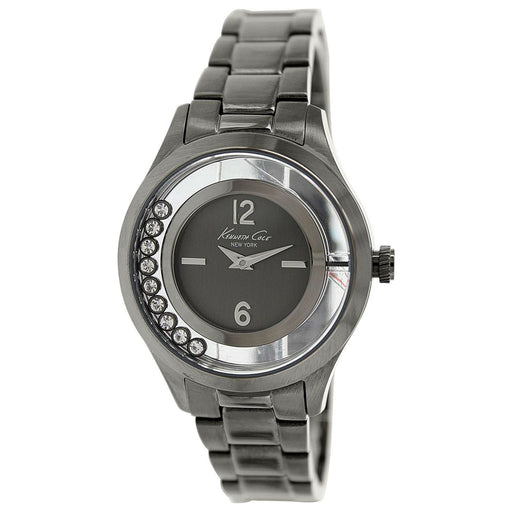Kenneth Cole Women's 10012553 Classic Stainless Steel Watch