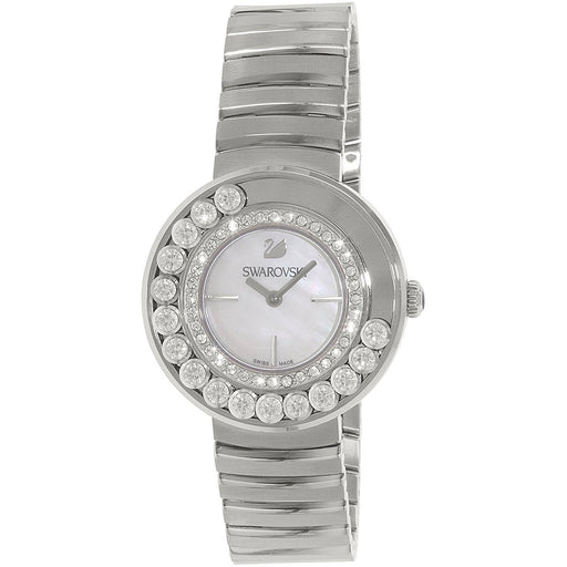 Swarovski Women's 1160307 Lovely Crystal Stainless Steel Watch