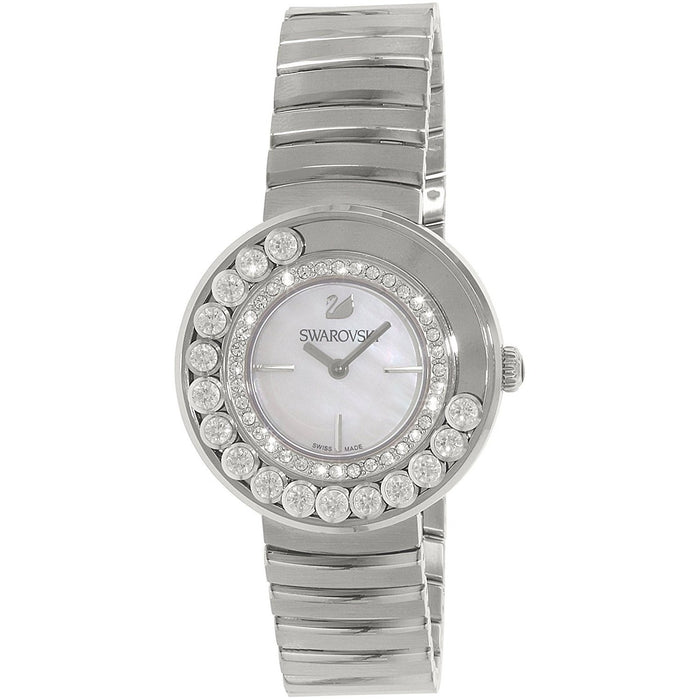 044e5cc76b78a Swarovski Women's 1160307 Lovely Crystal Stainless Steel Watch