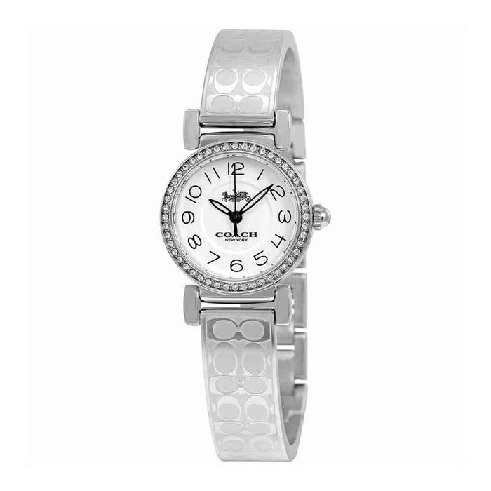 Coach Women's 14502870 Madison Stainless Steel Watch