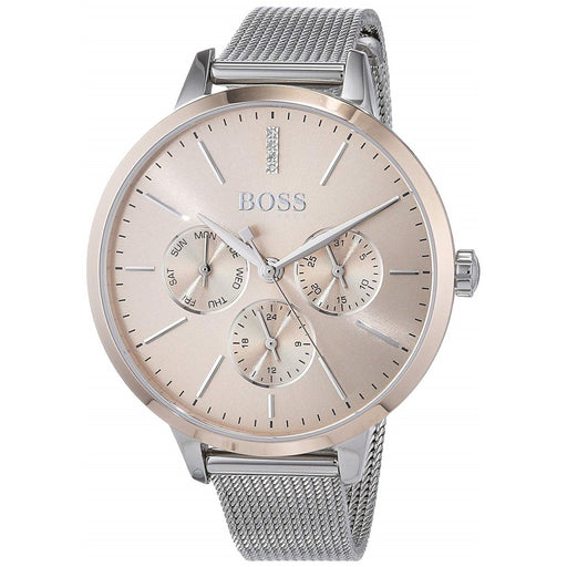 Hugo Boss Women's 1502423 Symphony Stainless Steel Watch