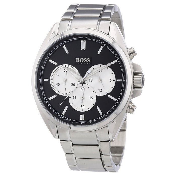 Hugo Boss Men's 1512883 Chronograph Stainless Steel Watch