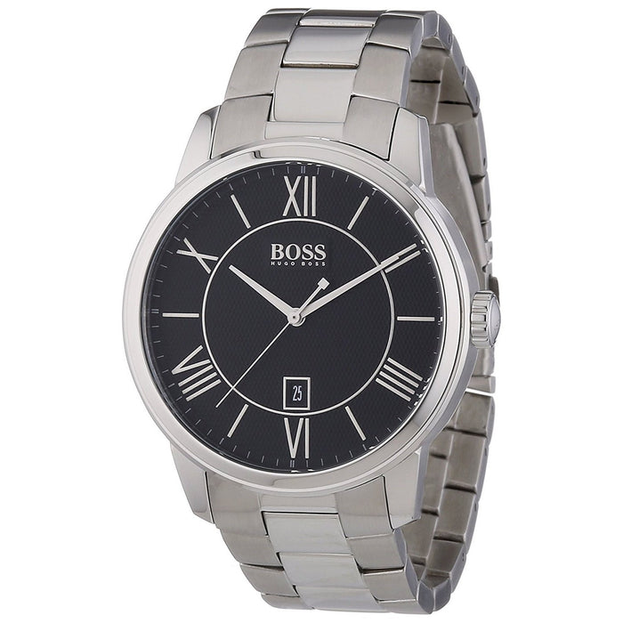 Hugo Boss Men's 1512977 Classic Stainless Steel Watch