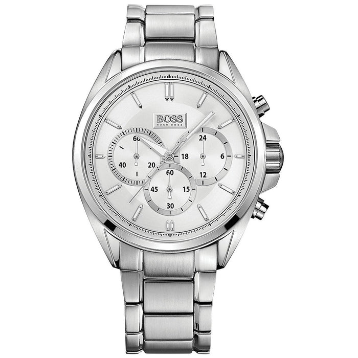 Hugo Boss Men's 1513039 Classic Chronograph Stainless Steel Watch