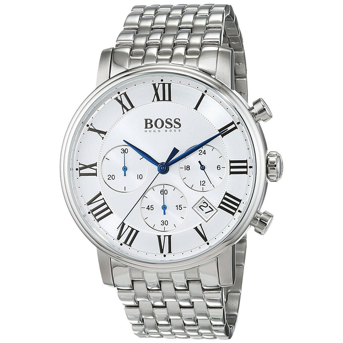 Hugo Boss Men's 1513322 Elevation Chronograph Stainless Steel Watch