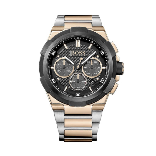Hugo Boss Men's 1513358 Supernova Chronograph Two-Tone Stainless Steel Watch