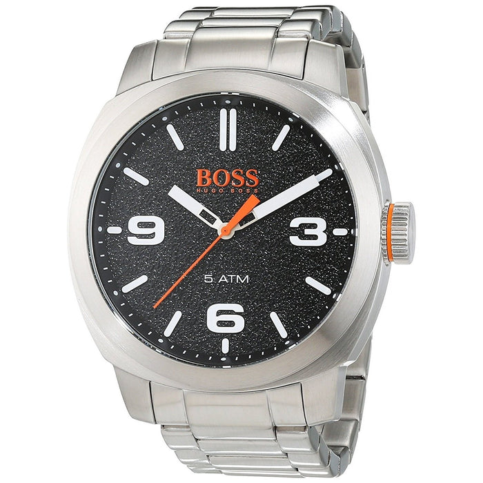 Hugo Boss Men's 1513454 Cape Town Stainless Steel Watch