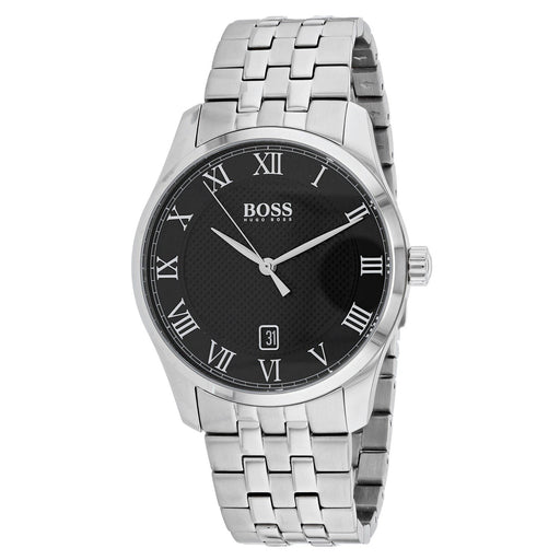 Hugo Boss Men's 1513588 Master Stainless Steel Watch