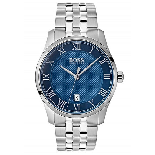 Hugo Boss Men's 1513602 Master Stainless Steel Watch