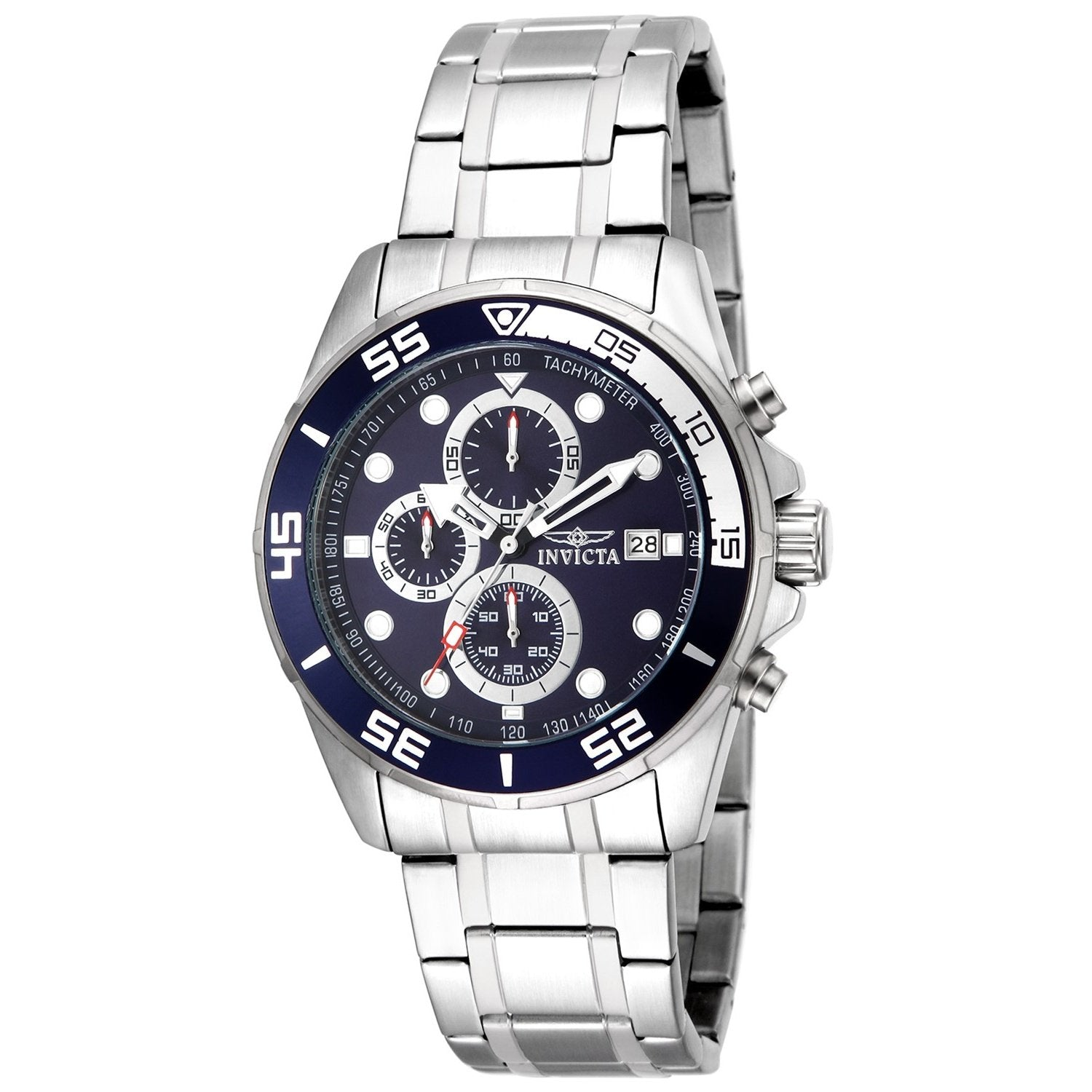 Invicta Men's 17013 Specialty Stainless Steel Watch