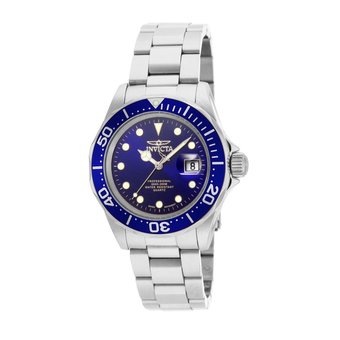 Invicta Men's 17056 Pro Diver Stainless Steel Watch