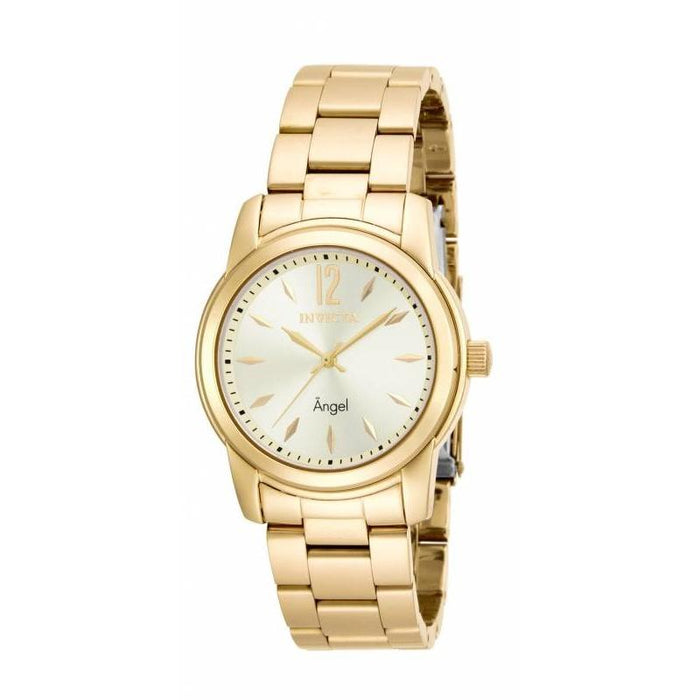 Invicta Women's 17420 Angel Gold-tone Stainless Steel Watch
