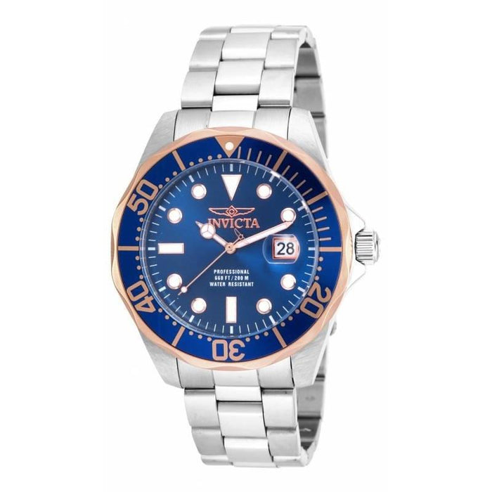 Invicta Men's 17554 Pro Diver Stainless Steel Watch