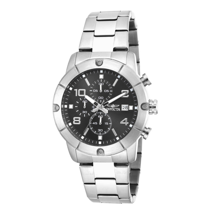 Invicta Men's 17762 Specialty Stainless Steel Watch