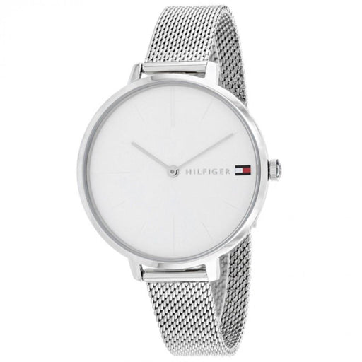 Tommy Hilfiger Women's 1782163 Classic Stainless Steel Watch