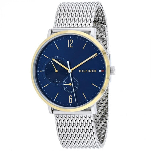 Tommy Hilfiger Men's 1791505 Analog Stainless Steel Watch